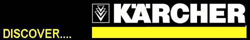 Karcher USA Parts and Cleaning Equipment